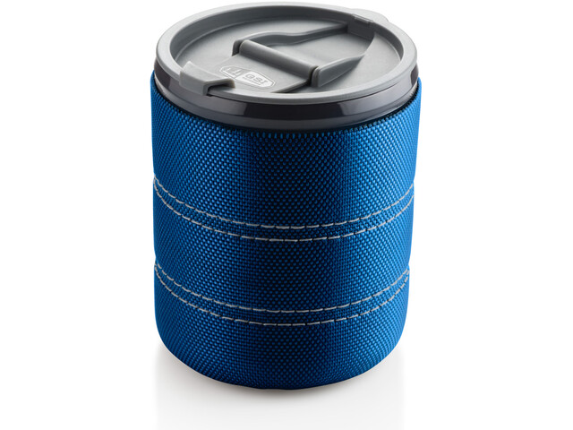 GSI Infinity Backpacker Gobelet 500ml, blue
